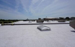 commercial roofing haslet tx1